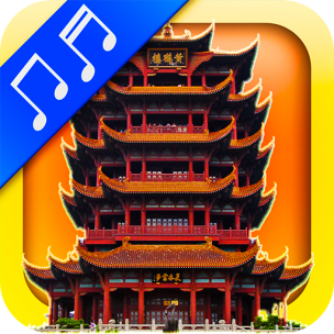 "Soundtrack ""Tibet & China"" icon"