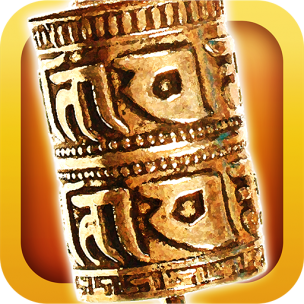My Prayer Wheel icon
